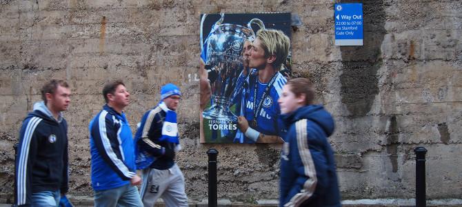 [UK] Stamford Bridge