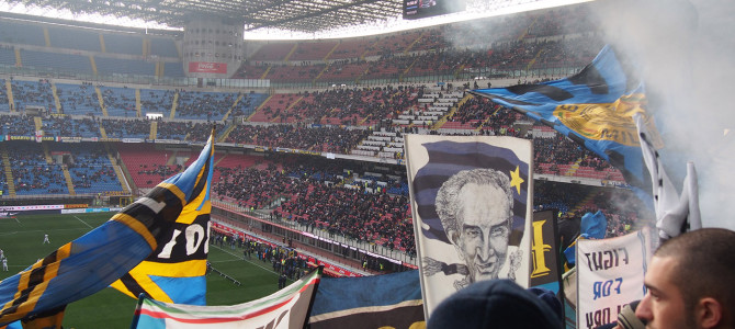 [IT] Stadio Giuseppe Meazza(San Siro)