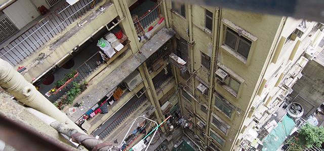 [宿泊メモ] HONG KONG / 2015